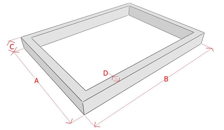 расчет бетона на ленточный фундамент калькулятор онлайн
