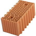 Расчет керамических блоков